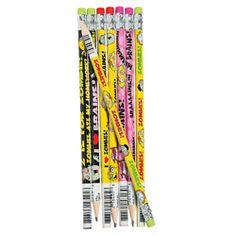 Zombie Pencils (24...