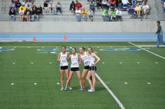 Love track & field? Catch the Drake Relays, held annually in April. #RUNdsm