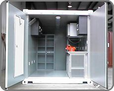 Charming Container Storage Workshops · Workshop StorageGarage ...