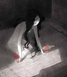 Isabella Mazzanti art