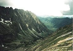 Hlinská dolina