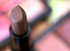 MAC Viva Glam Rihanna II Lipstick closeup