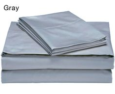 MyPillow®: Giza Sheet Set