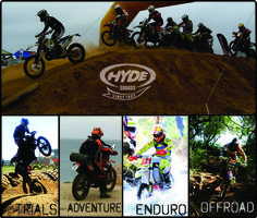 #hydeguards #trials #enduro #adventure #offroad #motorcycles #dirtbikes Dirtbikes, Hyde, Trials, Offroad, Motorcycles, Adventure, Off Road, Dirt Bikes, Fairytail