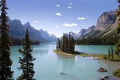 """All we did on our summer vacation was go whitewater rafting, glacier walking, moose watching, horseback riding and some other stuff. Trust us. There will be no shortage of great stories to tell after your Family Journey to the Canadian Rockies. This tour has a very high """"cool"""" quotient."""