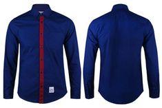 20 Desain Baju Kemeja Pria Keren Terbaru