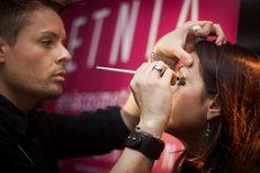 Charla taller de Etnia Cosmetics