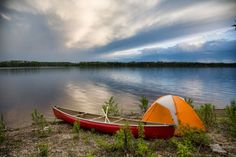 About Camping Readers nominate the best Canadian Provincial Parks for camping. The top 5 provincial parks in Canada are Algonquin in Ontario, Cape Chignecto in Nova Scotia, Dinosaur in Alberta, Ivanhoe in Ontario, and Mount Robson in British Columbia. All About Canada, Ontario Parks, Visit Canada, Recreational Activities, Travel List, Canada Travel, Outdoor Activities, The Great Outdoors, Outdoor Gear