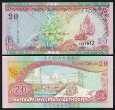 Maldives Rufiyaa