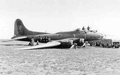 Captured American Bombers B-24 Liberator [Via] B-26B Marauder 41-17790 (Thomas E. Willis). [Via] Captured B-17s The first Boeing B-17 Flying Fortress bomber operated by German…