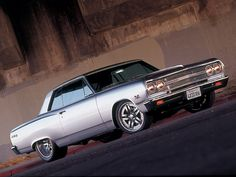 65 Chevelle  http://extreme-modified.com/page9.php