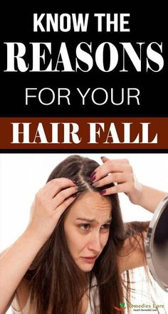 It is a known fact that men are more prone to hair loss than women but hair thinning and hair fall are common in women too. These can be caused due to several reasons like Why Hair Loss, Oil For Hair Loss, Stop Hair Loss, Prevent Hair Loss, Best Hair Loss Shampoo, Hair Shampoo, Hair Fall Remedy, Best Hair Oil, Castor Oil For Hair