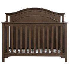 Eddie Bauer Hayworth Baby Standard Full-Sized Crib : Target I found the perfect one!