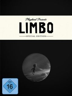 Limbo - Collector's Edition