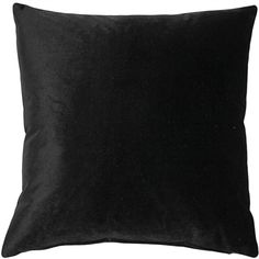 You can't go wrong with this wonderfully soft inch pure black velvet pillow from Pillow Dcor. The Corona Black Velvet pillows are made from a high quality medium-pile velvet fabric with a medium sheen. Size: 19 x Pattern: Solid Color. Black Pillows, Velvet Pillows, Sofa Pillows, Throw Pillows, Machine Wash Pillows, American Decor, Black Velvet, Decorative Pillows, Pure Products