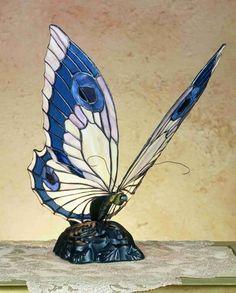 Meyda Tiffany | Butterfly Lamp- 48016