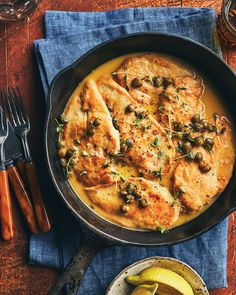 Confort Food, Paella, Mozzarella, Poultry, Chicken Recipes, Recipies, Curry, Food And Drink, Healthy Recipes
