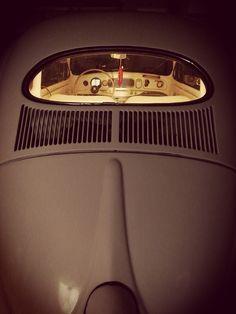VW Oval window 1956