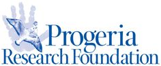 Progeria Research Foundation | Our Brochure and Logo