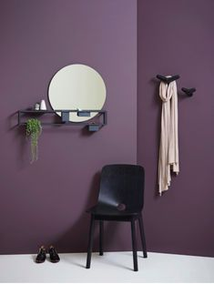 Ultra Violet communicates originality, ingenuity, and visionary thinking. Learn about color trends at www.trendesignbook.com