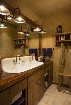 163 best mexican style bathrooms images bathroom bathrooms washroom rh pinterest com