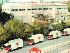 Ömür Yoğurt Fabrikası F: 1980'ler, #Bahçelievler #istanbul #birzamanlar #oldpics #istanlook
