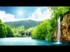 Crystal Waters   Relaxing Music for Stress Relief. Healing Music for Meditaion, Soothing for Massage - http://LIFEWAYSVILLAGE.COM/stress-relief/crystal-waters-relaxing-music-for-stress-relief-healing-music-for-meditaion-soothing-for-massage/