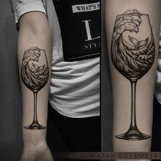 By @nazarbutkovski  To submit your work use the tag #btattooing  And don't…
