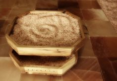 Therapeutic Salt Foot Bed with Himalayan Coarse Salt