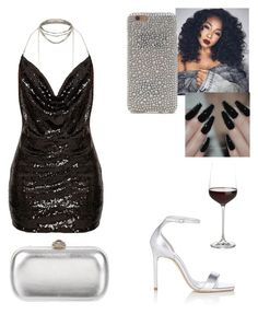 """""""wine"""" by queenamya123 on Polyvore featuring Yves Saint Laurent, Gucci, Forever 21 and Crate and Barrel"""