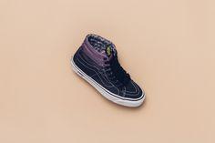 Robert Williams' Artwork is Gracing Three Vans Vault Sneakers - EU Kicks: Sneaker Magazine