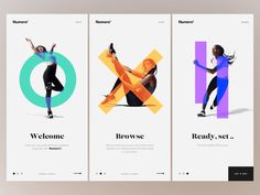 Mobile App Design Best Practices and Mistakes Ui Ux Design, Brochure Design, Page Design, Design Trends, Interface Design, Website Design Layout, Layout Design, Website Design Inspiration, Graphic Design Inspiration