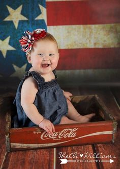 Items similar to x of July Portrait Photography Backdrop - American Flag Background for Photos - Fourth of July - Item 510 on Etsy 4th Of July Photography, Newborn Photography, Portrait Photography, Holiday Photography, Toddler Photography, 4th Of July Photos, Fourth Of July, Baby Pictures, Baby Photos