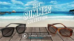 JCPenney Optical's Summer Collection Sunglasses! #sunglasses #fashion #summer