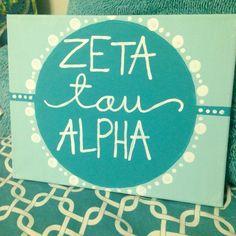 Zeta tau alpha big little crafts Sigma Alpha Omega, Phi Sigma Sigma, Delta Phi Epsilon, Alpha Omicron Pi, Gamma Phi Beta, Kappa Alpha Theta, Alpha Chi, Kappa Delta, Chi Omega