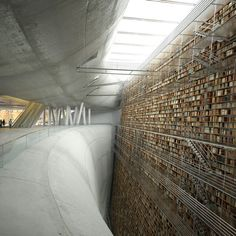 library of Alexandria, Egypt