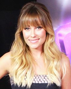 20 Back To School Hairstyles For Every Personality - Ombre Highlights: Lauren Conrad