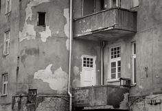 Olsztyńskie kamienice   Foto & Blog: pl. Pułaskiego 4