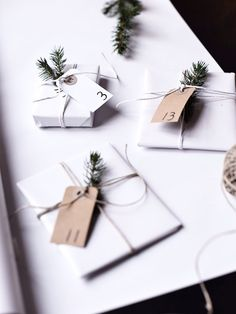 wrapping and package ideas for online shops and etsy sellers