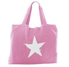 Beach Bag - Rosé