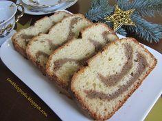Smaki ogrodu: Ciasta - drożdżowe