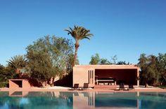 Designhotel Dar Sabra in Marrakesch, Kurzurlaub in Marokko #travel #theshopazine
