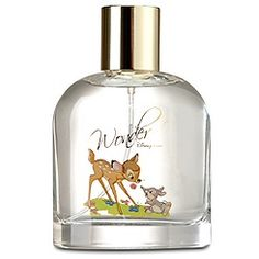 Wonder Disney Store Linen Spray - a delicate scent of lemon sugar, apple blossoms and marshmallow clouds. hmmm