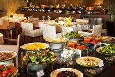 Casa Grande Hotel_Restaurante Atlântico Frutos do Mar