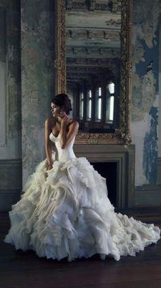 ti - Bridal Couture, Designer Couture Wedding Gowns, Designer Couture Wedding Dresses, Armadale, Melbourne