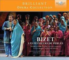 Daniel Oren - Bizet: Les Pecheurs De Perles