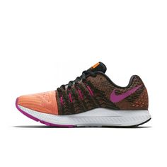 035e92ffb79f New Running Shoes  Nike Zoom Elite + 6 - Women s - Cool Grey Polarized Pink  Black Reflect Silver