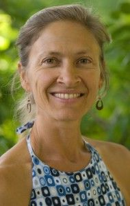 Amy Cooper – Yoga Body Wisdom - Sunday July 29 at 9 am