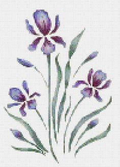 Cross Stitch Pattern Cross Stitch Patterns by xstitchpatterns