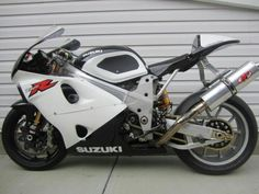 suzuki tl1000r customized with a rs250tail